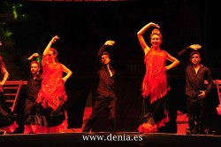 eventos de Flamenco