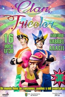 Cartel Clan Tricolor