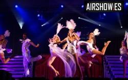 Espectáculos Musicales Airshow.es