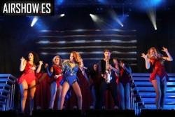 Espectáculos de baile airshow.es