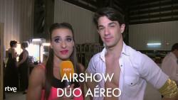 Espectáculos Airshow